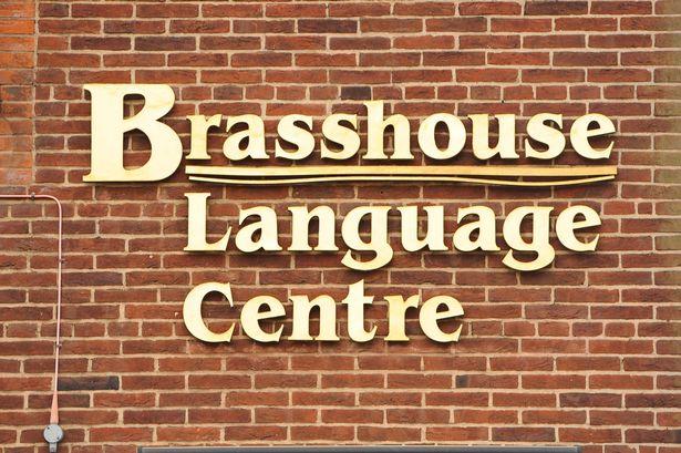 The Brasshouse